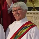 The Rev. Linda Taupier